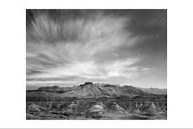burromesa chiso mountains ansel adams jpg