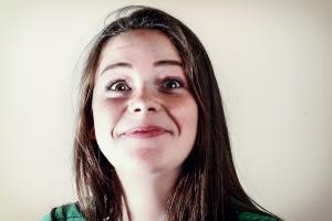 Courtney Portrait