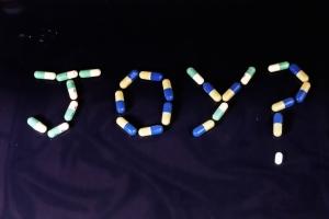 Joy prozac