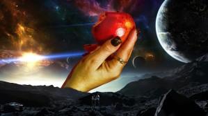 space scene 1