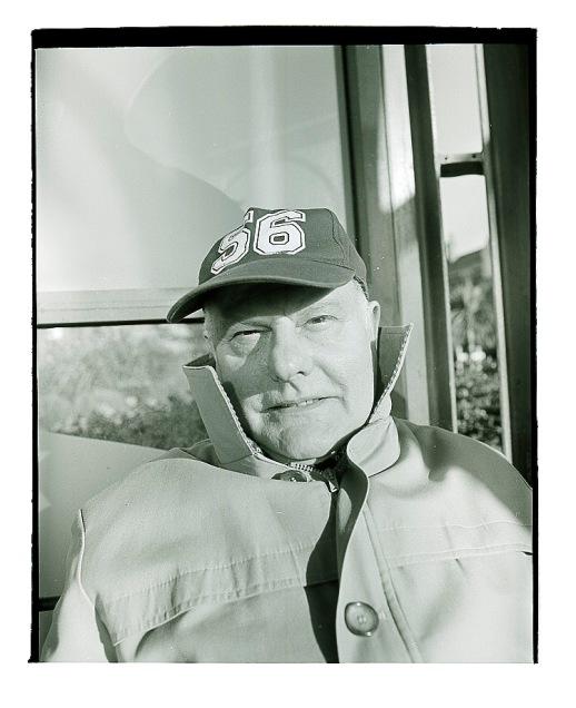 Ex-Policeman