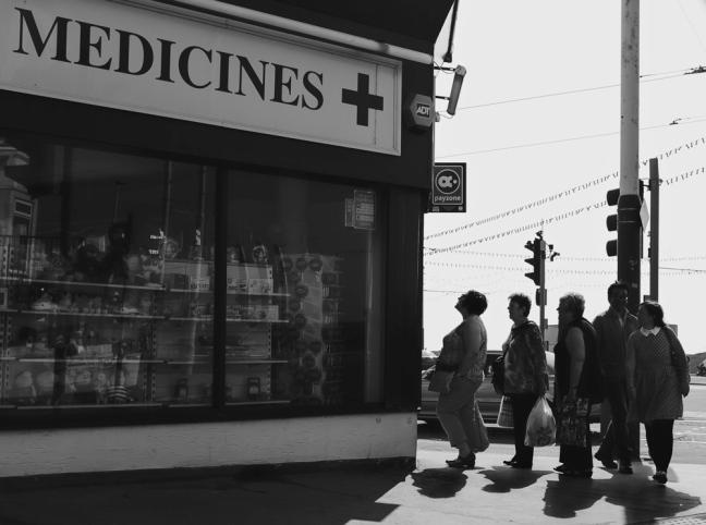 MedicinesRS