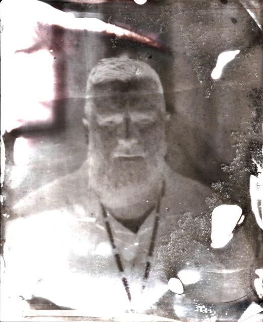 Wetplate Portrait 2PS