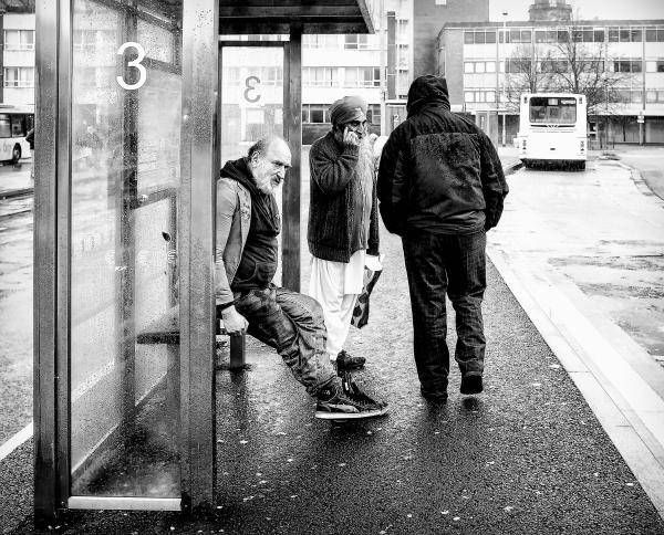 Bus stop rageBW.jpg